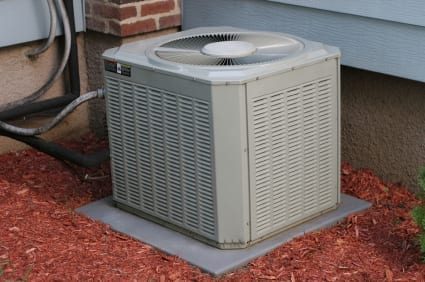 HVAC  (air conditioning & heating) Inspection